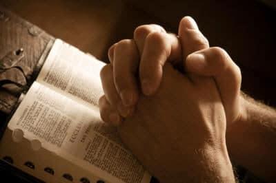 AN EXHAUSTIVE PRAYER GUIDE