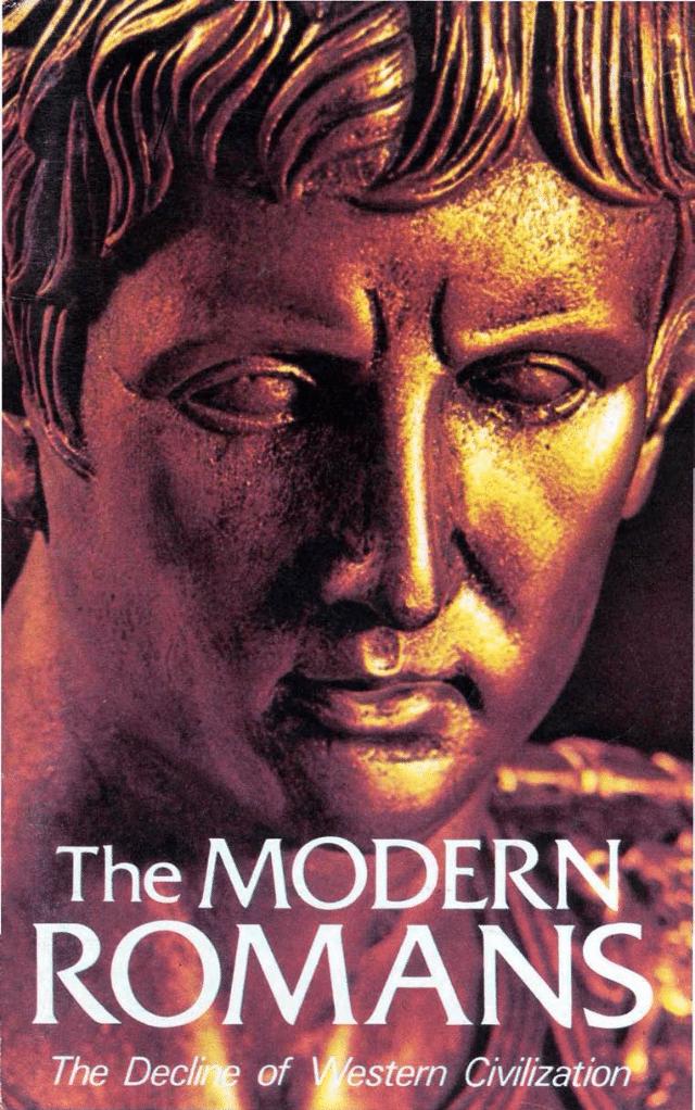 THE MODERN ROMANS
