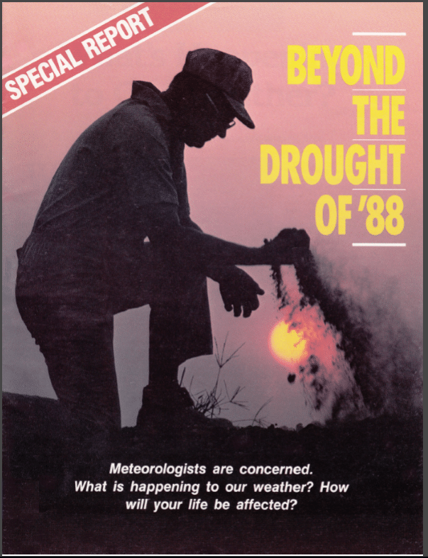 Beyond the Drought - Special Report