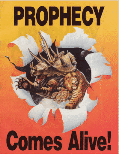 Prophecy Comes Alive