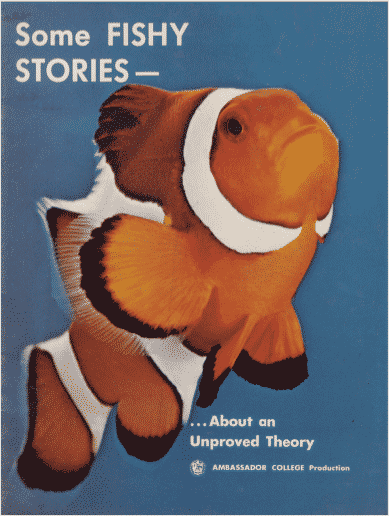 Some Fishy Stories