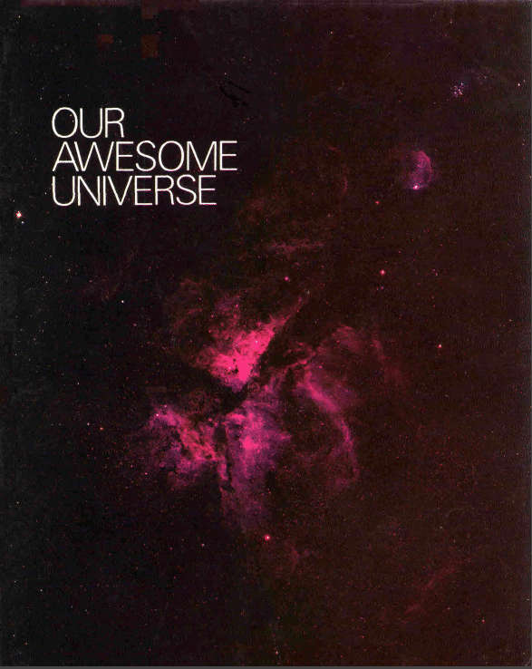 Our Awesome Universe!