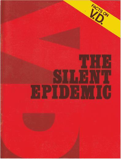 VD - The Silent Epidemic